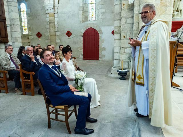 Le mariage de Fabrice et Sandrine à Commentry, Allier 164