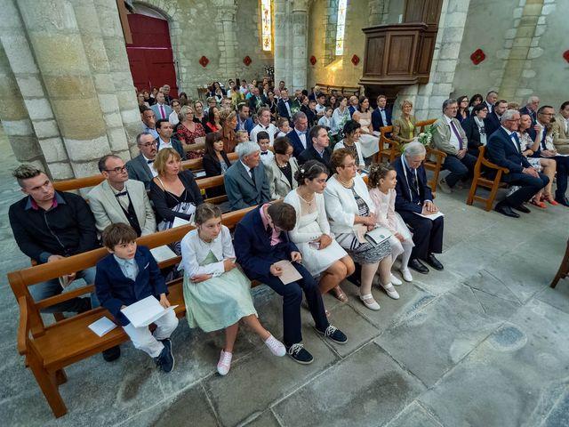 Le mariage de Fabrice et Sandrine à Commentry, Allier 167