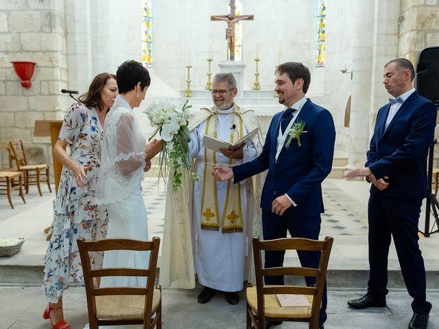 Le mariage de Fabrice et Sandrine à Commentry, Allier 168