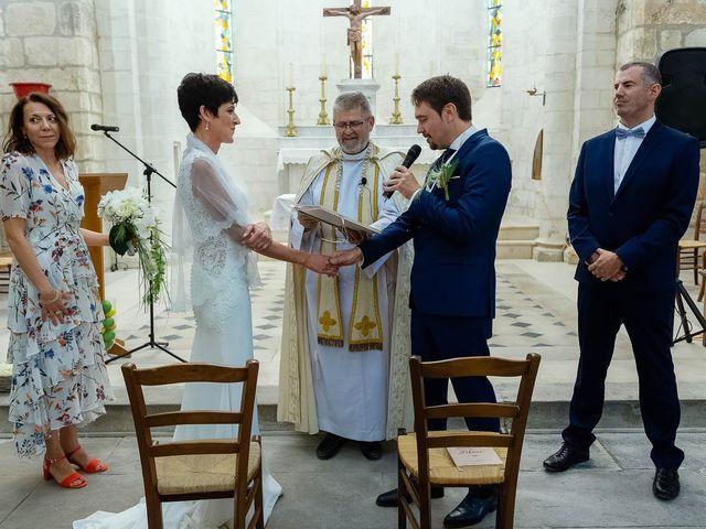 Le mariage de Fabrice et Sandrine à Commentry, Allier 172