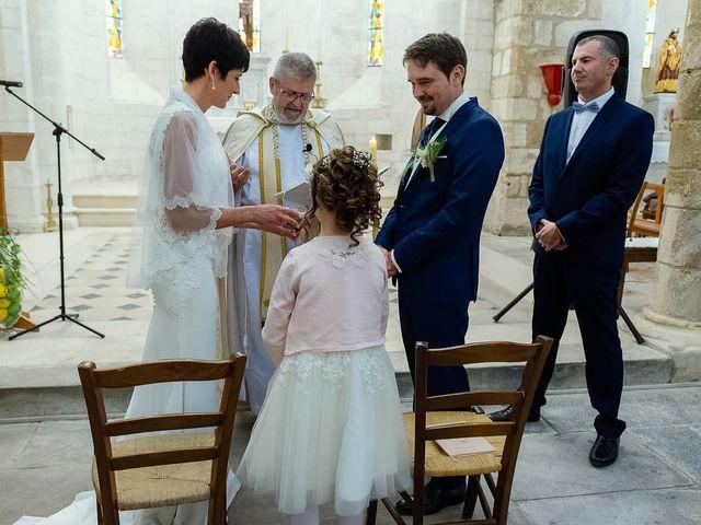 Le mariage de Fabrice et Sandrine à Commentry, Allier 178