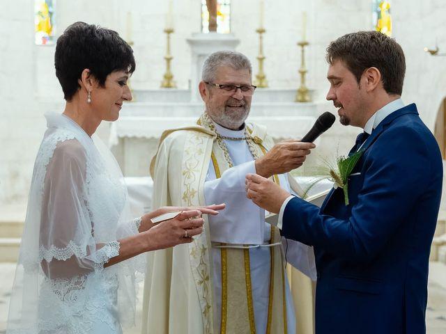 Le mariage de Fabrice et Sandrine à Commentry, Allier 179