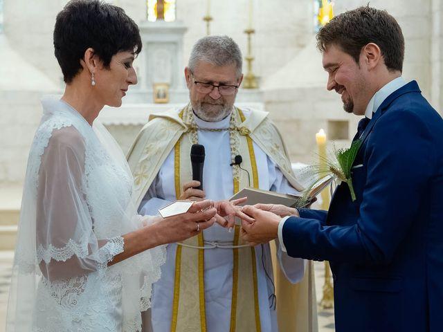 Le mariage de Fabrice et Sandrine à Commentry, Allier 182