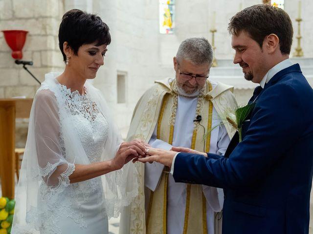 Le mariage de Fabrice et Sandrine à Commentry, Allier 184