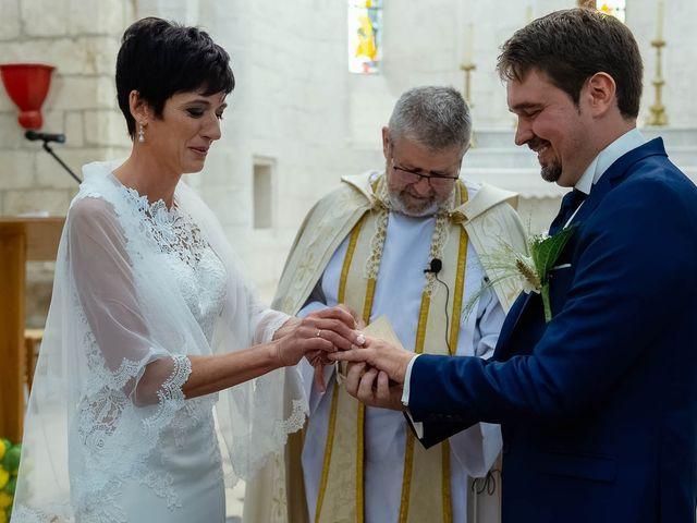 Le mariage de Fabrice et Sandrine à Commentry, Allier 185