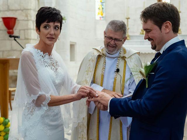Le mariage de Fabrice et Sandrine à Commentry, Allier 186