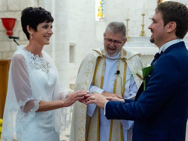 Le mariage de Fabrice et Sandrine à Commentry, Allier 187