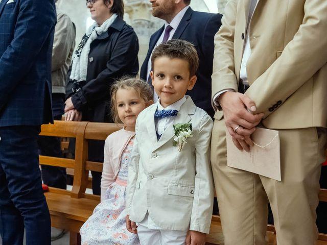 Le mariage de Fabrice et Sandrine à Commentry, Allier 189