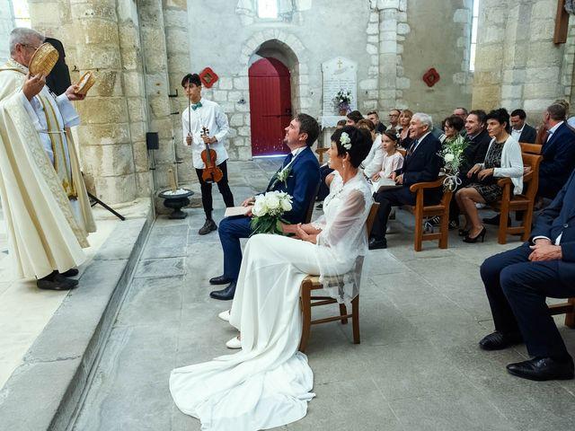 Le mariage de Fabrice et Sandrine à Commentry, Allier 194