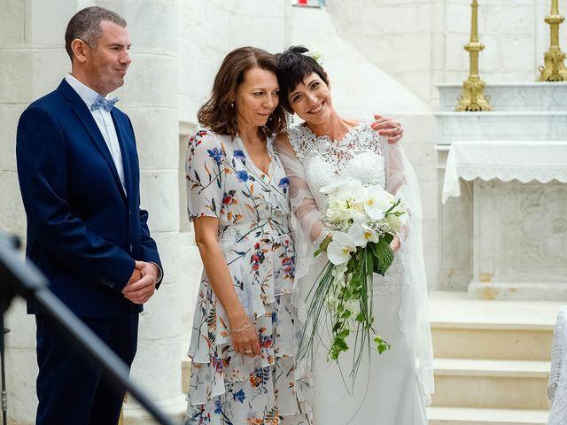 Le mariage de Fabrice et Sandrine à Commentry, Allier 196