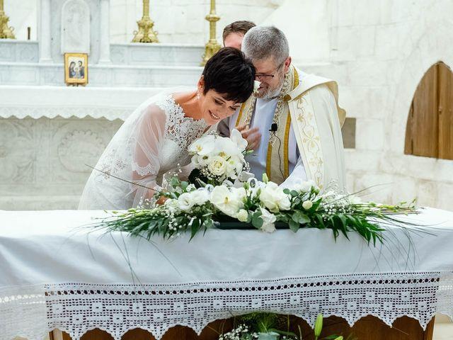Le mariage de Fabrice et Sandrine à Commentry, Allier 202