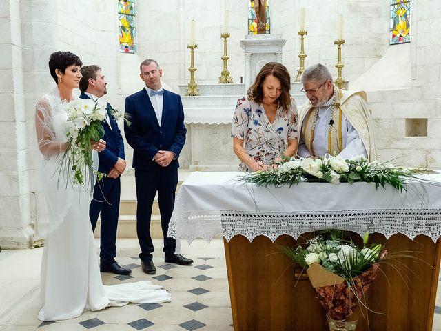 Le mariage de Fabrice et Sandrine à Commentry, Allier 205