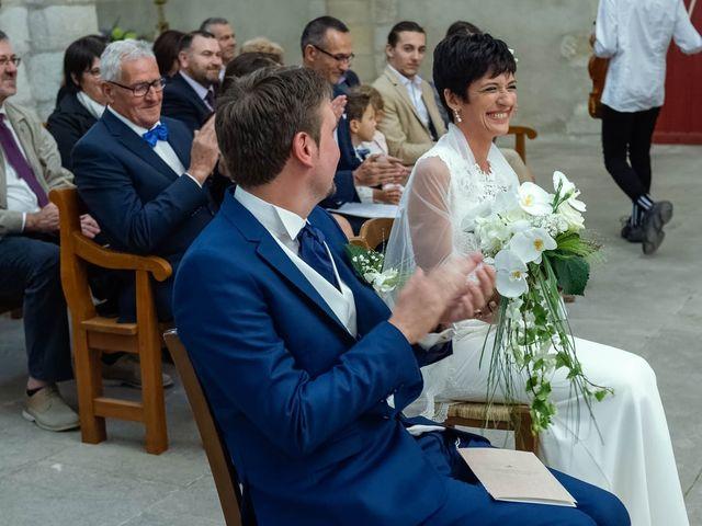 Le mariage de Fabrice et Sandrine à Commentry, Allier 212