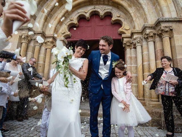 Le mariage de Fabrice et Sandrine à Commentry, Allier 219