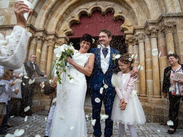 Le mariage de Fabrice et Sandrine à Commentry, Allier 221