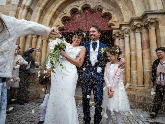 Le mariage de Fabrice et Sandrine à Commentry, Allier 222