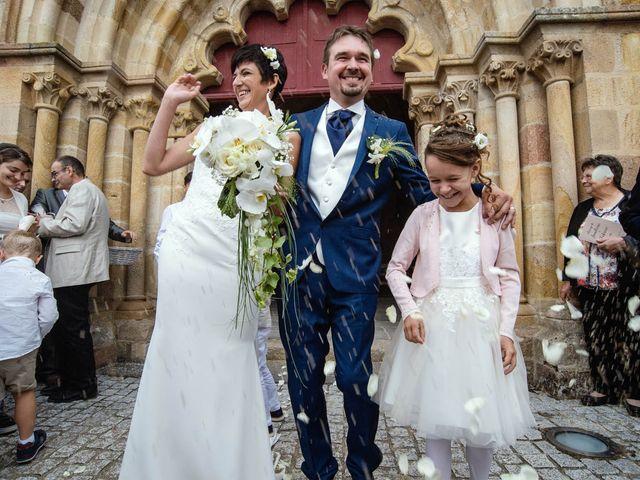 Le mariage de Fabrice et Sandrine à Commentry, Allier 228
