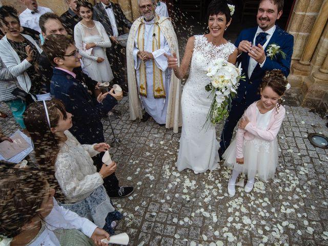 Le mariage de Fabrice et Sandrine à Commentry, Allier 229
