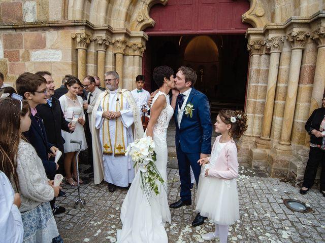 Le mariage de Fabrice et Sandrine à Commentry, Allier 230