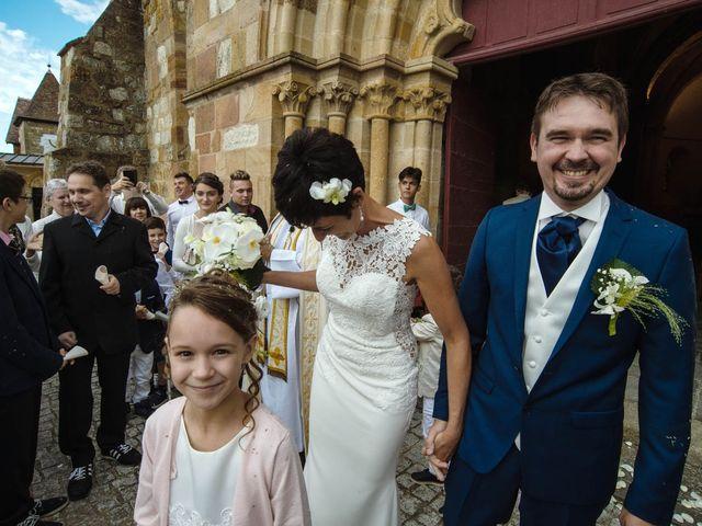 Le mariage de Fabrice et Sandrine à Commentry, Allier 232