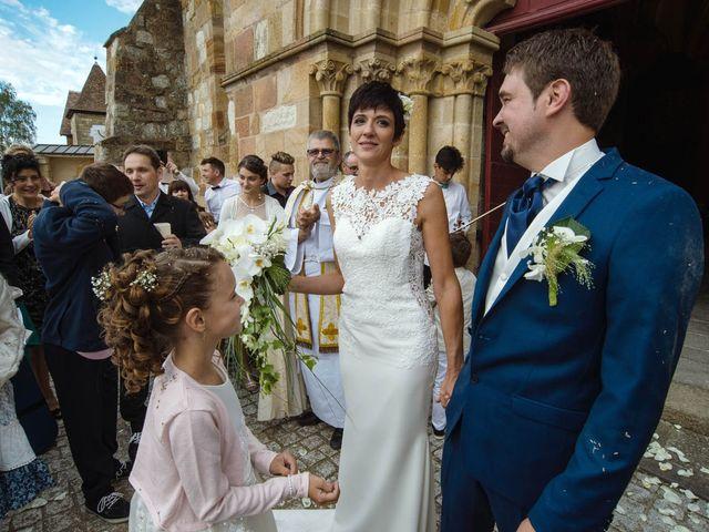 Le mariage de Fabrice et Sandrine à Commentry, Allier 234