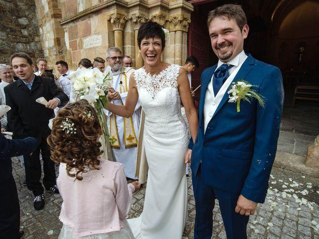 Le mariage de Fabrice et Sandrine à Commentry, Allier 236