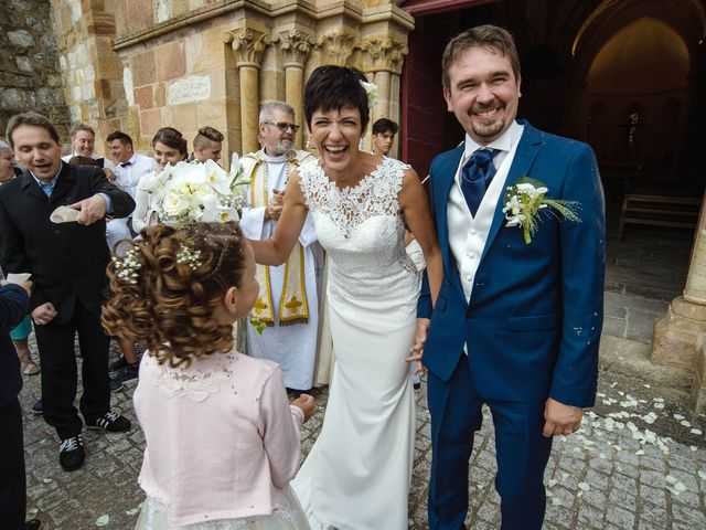 Le mariage de Fabrice et Sandrine à Commentry, Allier 237