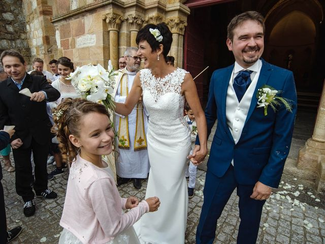 Le mariage de Fabrice et Sandrine à Commentry, Allier 238
