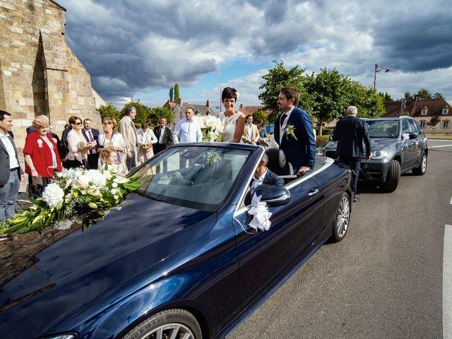 Le mariage de Fabrice et Sandrine à Commentry, Allier 250