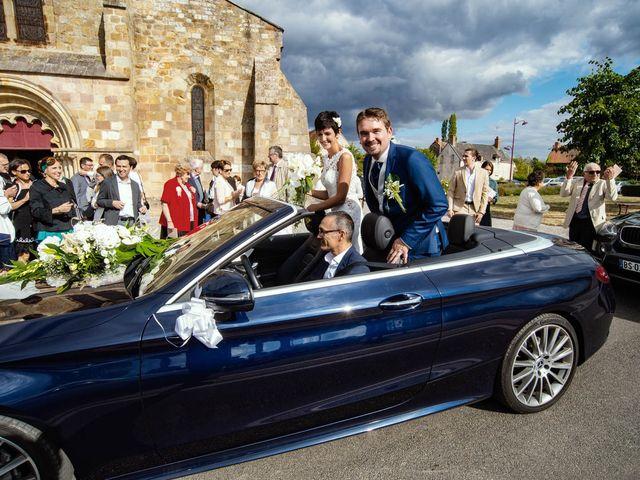 Le mariage de Fabrice et Sandrine à Commentry, Allier 251