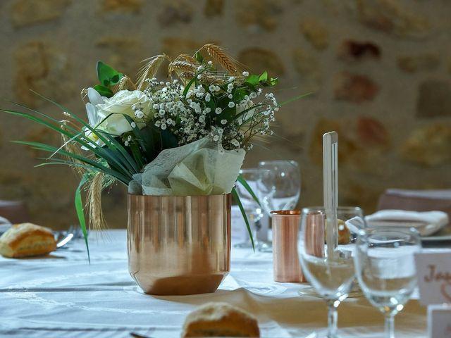 Le mariage de Fabrice et Sandrine à Commentry, Allier 258
