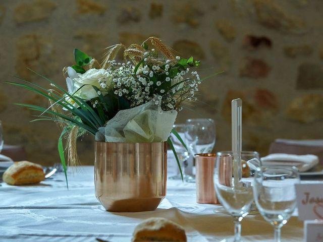 Le mariage de Fabrice et Sandrine à Commentry, Allier 259