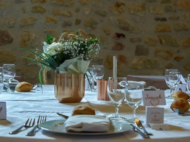 Le mariage de Fabrice et Sandrine à Commentry, Allier 260