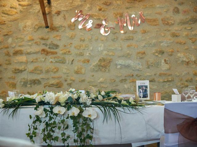 Le mariage de Fabrice et Sandrine à Commentry, Allier 262