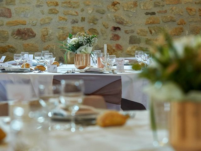 Le mariage de Fabrice et Sandrine à Commentry, Allier 263