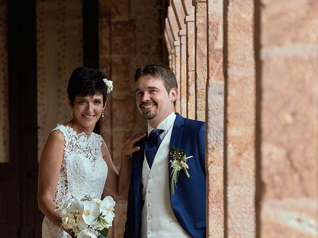 Le mariage de Fabrice et Sandrine à Commentry, Allier 275