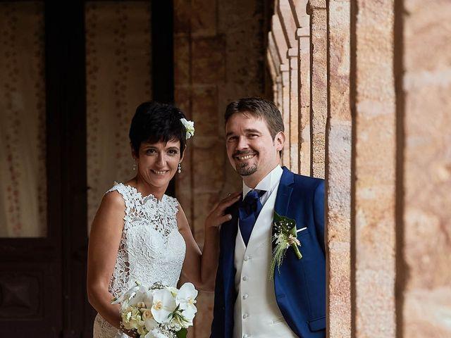 Le mariage de Fabrice et Sandrine à Commentry, Allier 277
