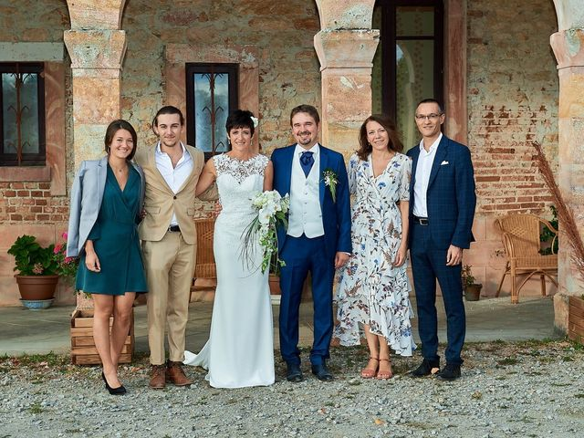Le mariage de Fabrice et Sandrine à Commentry, Allier 288