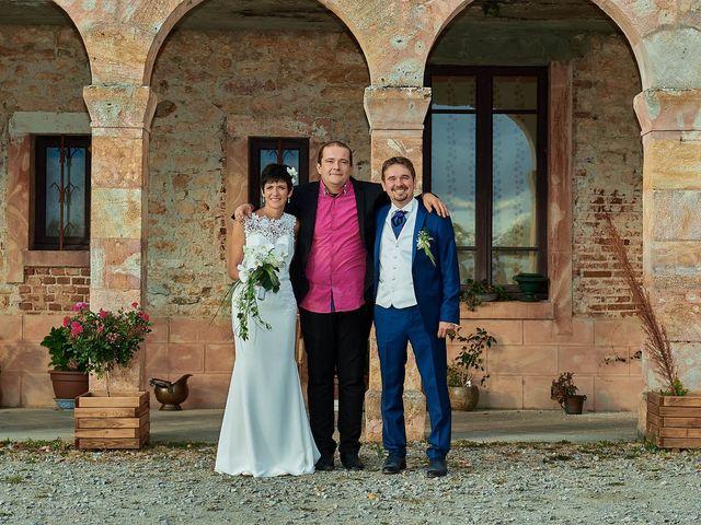 Le mariage de Fabrice et Sandrine à Commentry, Allier 292