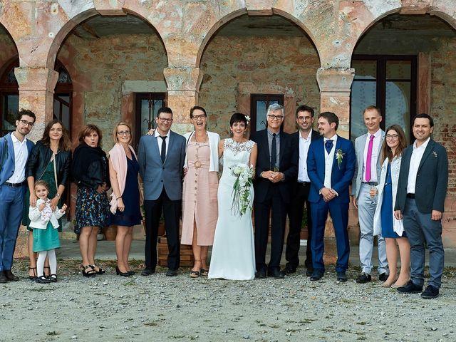 Le mariage de Fabrice et Sandrine à Commentry, Allier 299