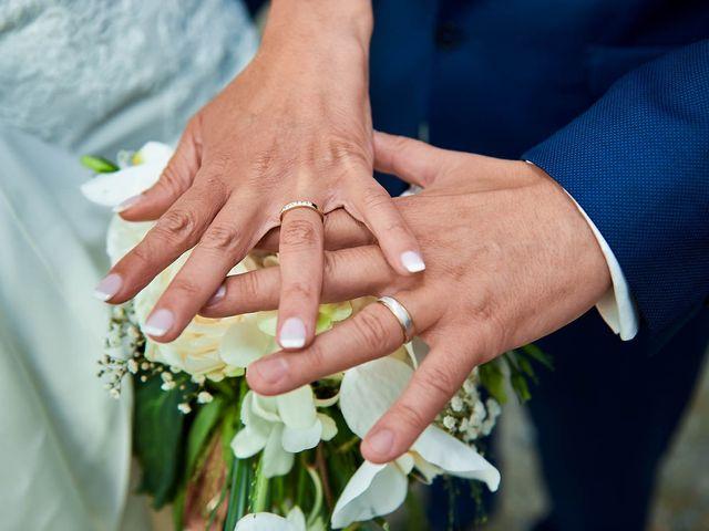 Le mariage de Fabrice et Sandrine à Commentry, Allier 331
