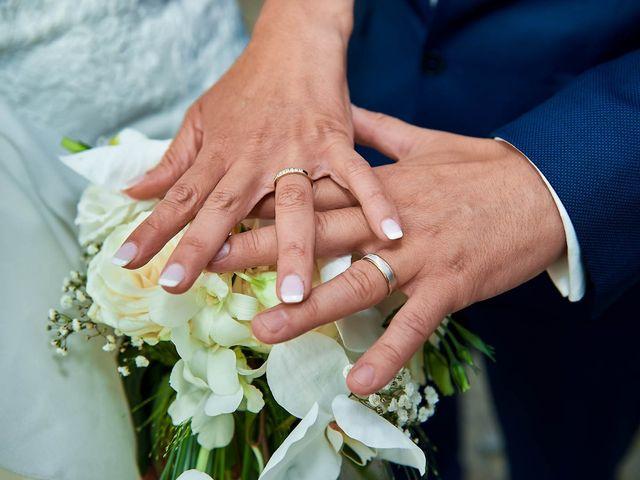 Le mariage de Fabrice et Sandrine à Commentry, Allier 332