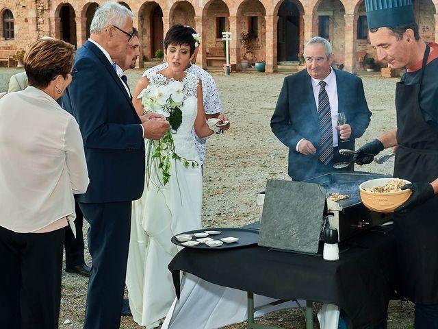 Le mariage de Fabrice et Sandrine à Commentry, Allier 340