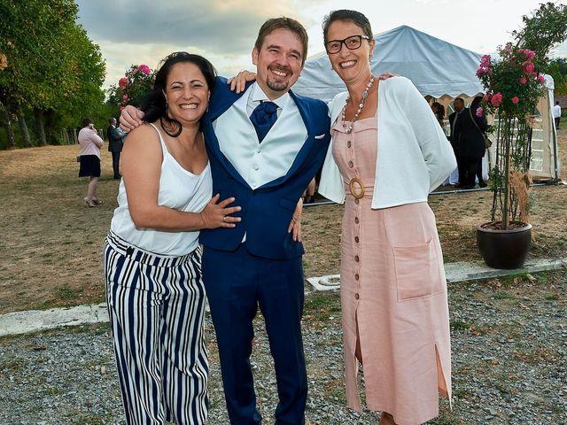 Le mariage de Fabrice et Sandrine à Commentry, Allier 342