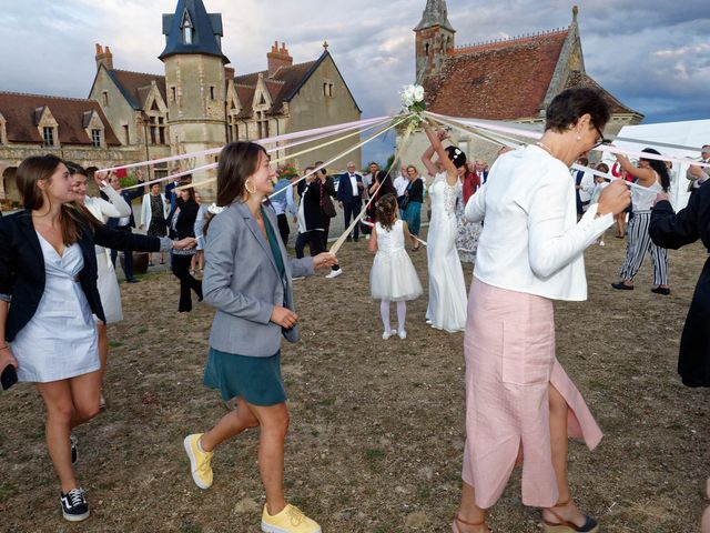 Le mariage de Fabrice et Sandrine à Commentry, Allier 345