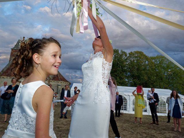 Le mariage de Fabrice et Sandrine à Commentry, Allier 347