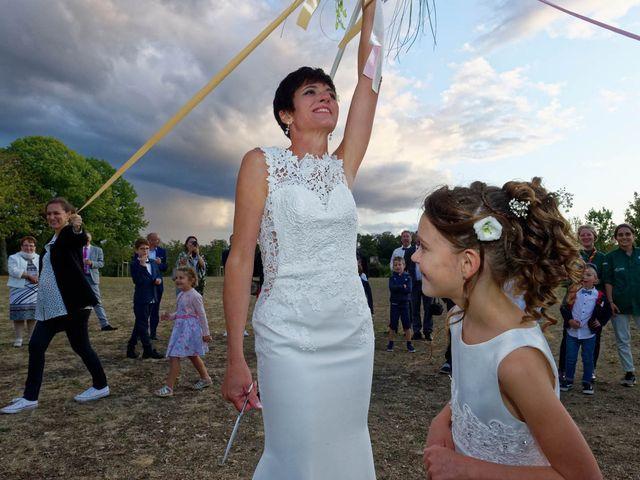 Le mariage de Fabrice et Sandrine à Commentry, Allier 348