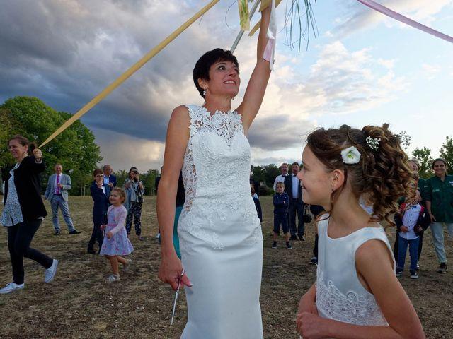 Le mariage de Fabrice et Sandrine à Commentry, Allier 349
