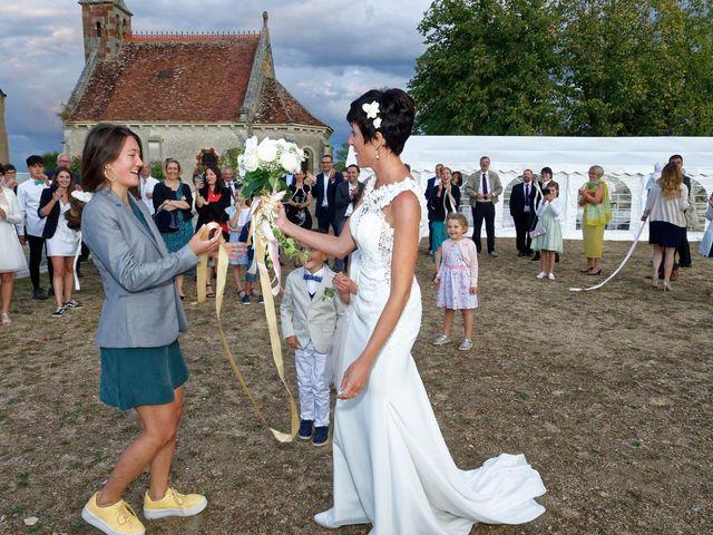 Le mariage de Fabrice et Sandrine à Commentry, Allier 355