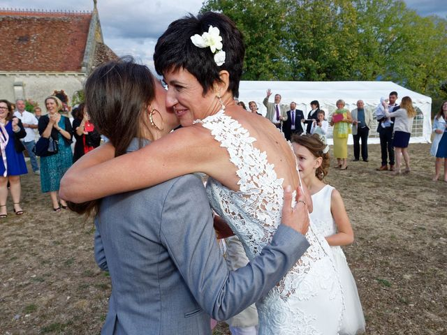 Le mariage de Fabrice et Sandrine à Commentry, Allier 356